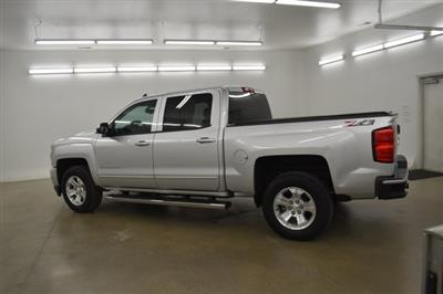 2018 Silverado 1500 Crew Cab 4x4,  Pickup #575330 - photo 8