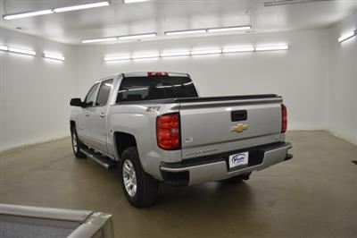 2018 Silverado 1500 Crew Cab 4x4,  Pickup #575330 - photo 9