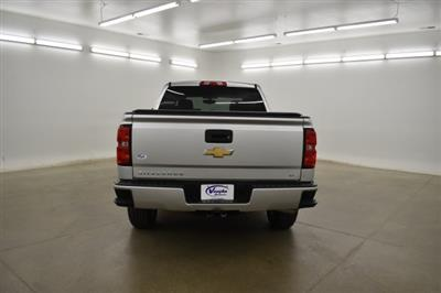2018 Silverado 1500 Crew Cab 4x4,  Pickup #575330 - photo 10