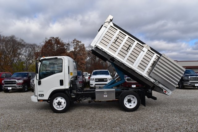 2018 LCF 4500 Regular Cab,  Cab Chassis #805960 - photo 16