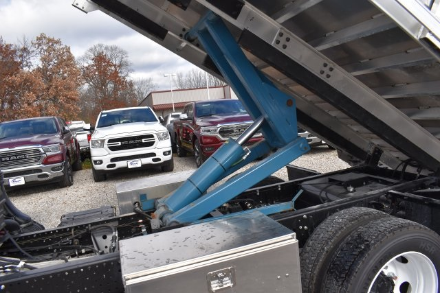 2018 LCF 4500 Regular Cab,  Cab Chassis #805960 - photo 17