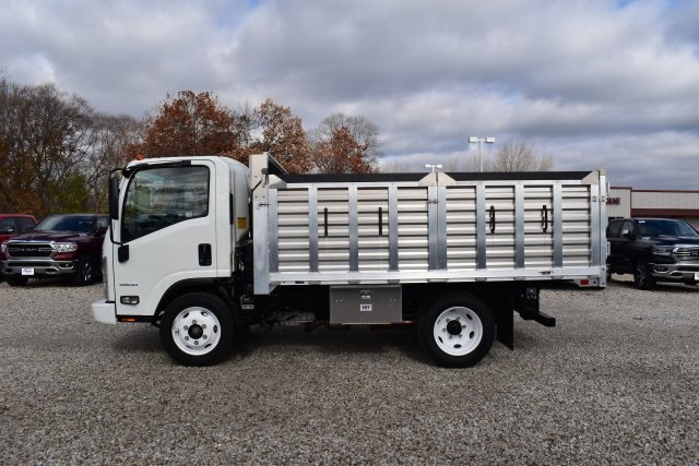 2018 LCF 4500 Regular Cab,  Cab Chassis #805960 - photo 6