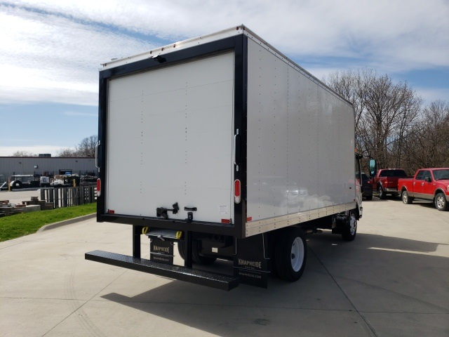 2019 LCF 4500 Regular Cab 4x2,  Cab Chassis #807087 - photo 1
