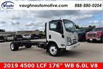 2019 LCF 4500 Regular Cab 4x2,  Cab Chassis #808441 - photo 1