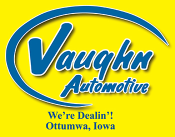 Vaughn Motors - Chevrolet logo