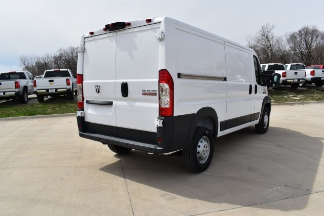 2018 ProMaster 1500 Standard Roof FWD,  Empty Cargo Van #C131581 - photo 11