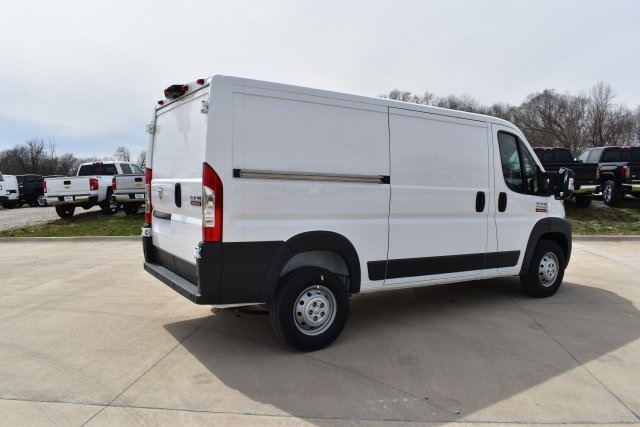 2018 ProMaster 1500 Standard Roof FWD,  Empty Cargo Van #C131581 - photo 12