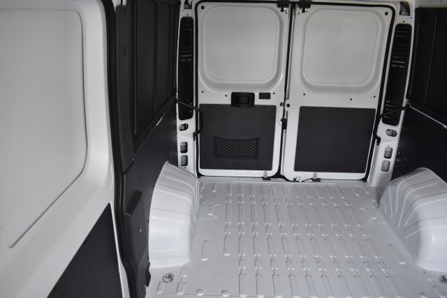 2018 ProMaster 1500 Standard Roof FWD,  Empty Cargo Van #C131581 - photo 18