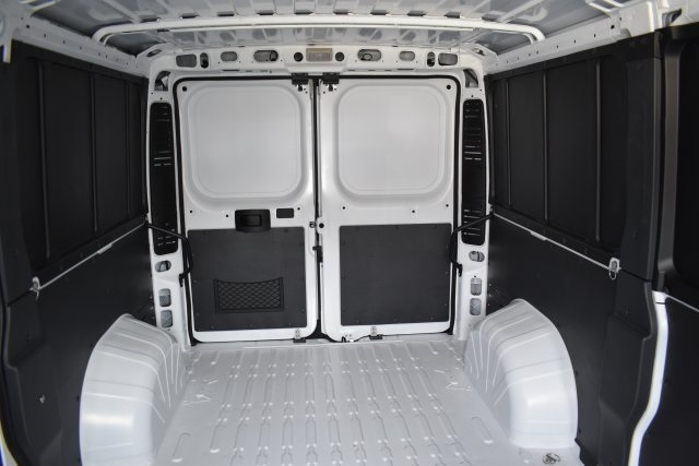 2018 ProMaster 1500 Standard Roof FWD,  Empty Cargo Van #C131581 - photo 19