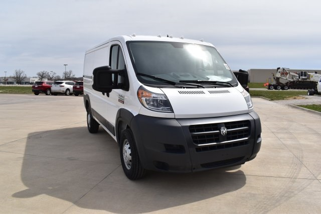 2018 ProMaster 1500 Standard Roof FWD,  Empty Cargo Van #C131581 - photo 3
