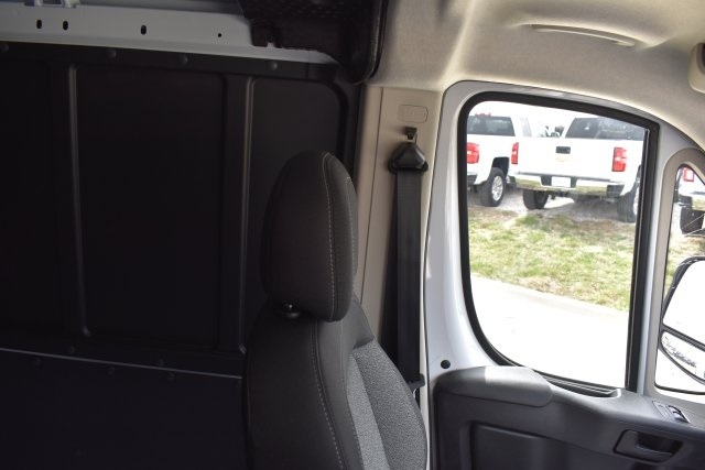 2018 ProMaster 1500 Standard Roof FWD,  Empty Cargo Van #C131581 - photo 21