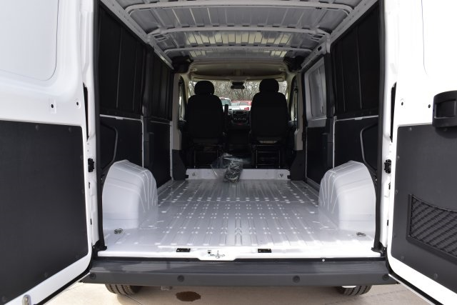 2018 ProMaster 1500 Standard Roof FWD,  Empty Cargo Van #C131581 - photo 2