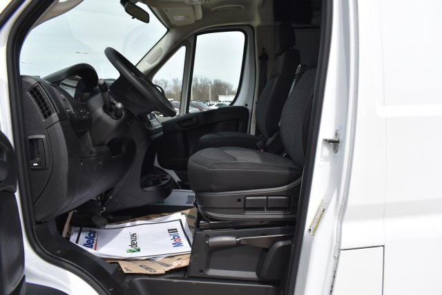 2018 ProMaster 1500 Standard Roof FWD,  Empty Cargo Van #C131581 - photo 35