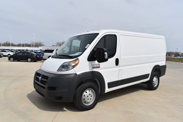 2018 ProMaster 1500 Standard Roof FWD,  Empty Cargo Van #C131581 - photo 6