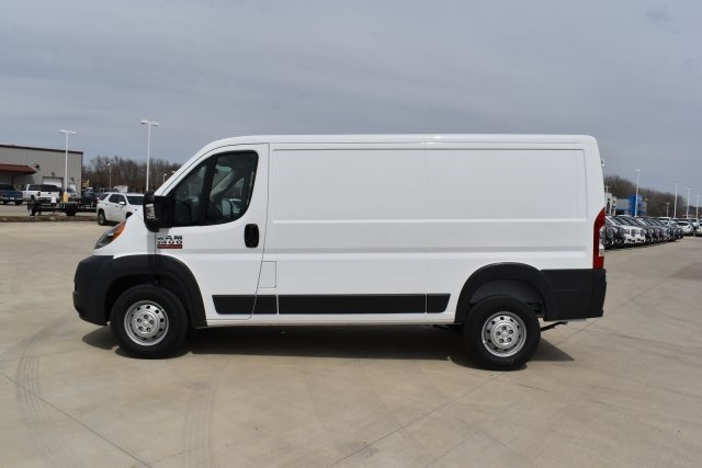 2018 ProMaster 1500 Standard Roof FWD,  Empty Cargo Van #C131581 - photo 7
