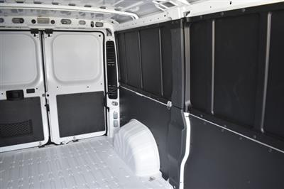 2018 ProMaster 1500 Standard Roof FWD,  Empty Cargo Van #C131581 - photo 20