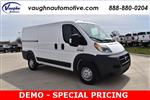 2018 ProMaster 1500 Standard Roof FWD,  Empty Cargo Van #C131581 - photo 1