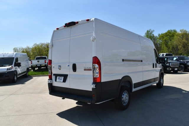 2018 ProMaster 3500 High Roof FWD,  Empty Cargo Van #C134286 - photo 11