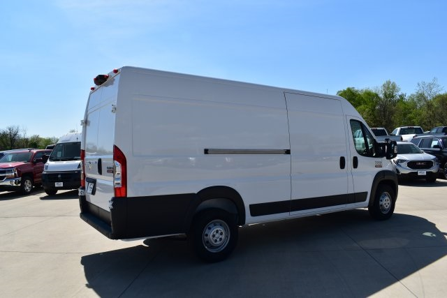 2018 ProMaster 3500 High Roof FWD,  Empty Cargo Van #C134286 - photo 12