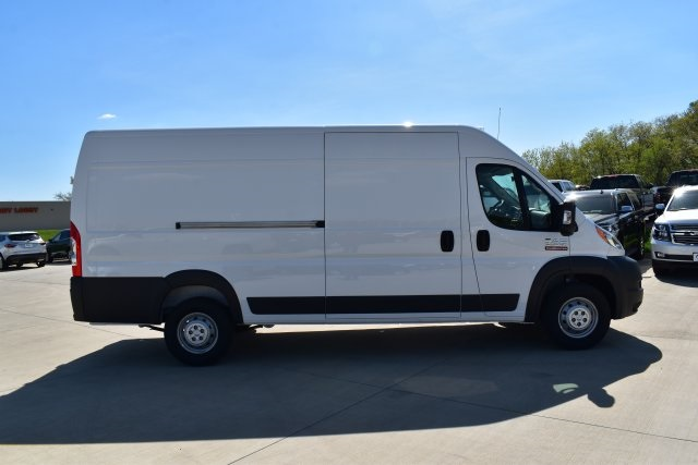 2018 ProMaster 3500 High Roof FWD,  Empty Cargo Van #C134286 - photo 13