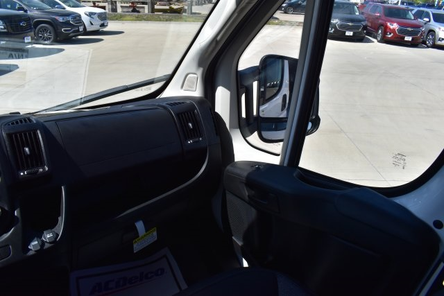2018 ProMaster 3500 High Roof FWD,  Empty Cargo Van #C134286 - photo 16