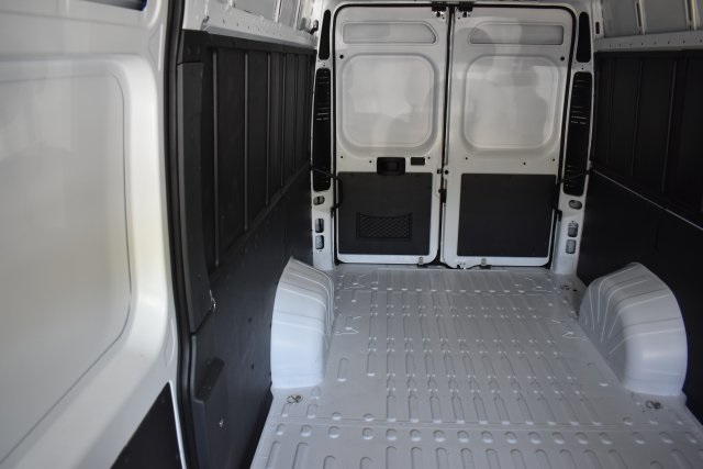 2018 ProMaster 3500 High Roof FWD,  Empty Cargo Van #C134286 - photo 18