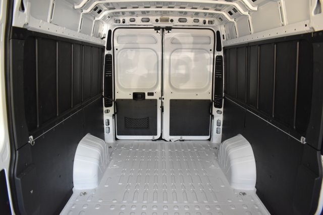 2018 ProMaster 3500 High Roof FWD,  Empty Cargo Van #C134286 - photo 19