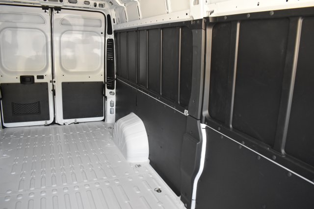 2018 ProMaster 3500 High Roof FWD,  Empty Cargo Van #C134286 - photo 20