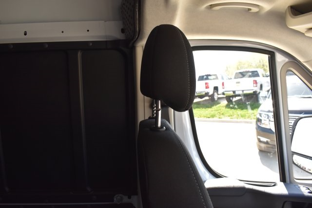 2018 ProMaster 3500 High Roof FWD,  Empty Cargo Van #C134286 - photo 21
