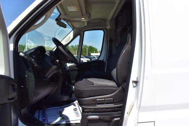 2018 ProMaster 3500 High Roof FWD,  Empty Cargo Van #C134286 - photo 35