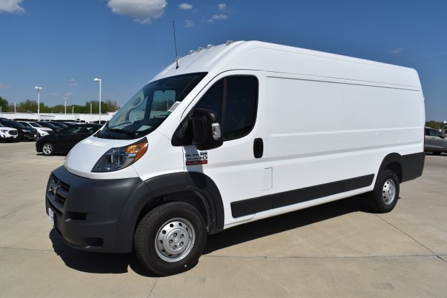 2018 ProMaster 3500 High Roof FWD,  Empty Cargo Van #C134286 - photo 6