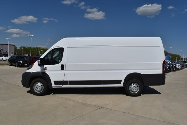 2018 ProMaster 3500 High Roof FWD,  Empty Cargo Van #C134286 - photo 7