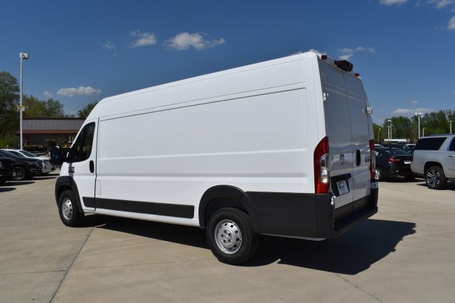 2018 ProMaster 3500 High Roof FWD,  Empty Cargo Van #C134286 - photo 8