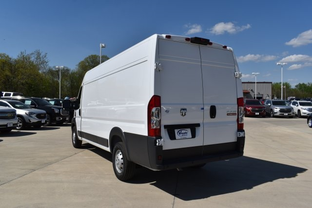 2018 ProMaster 3500 High Roof FWD,  Empty Cargo Van #C134286 - photo 9