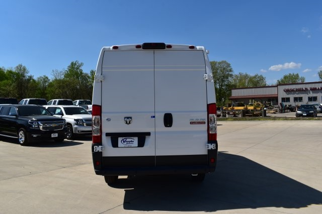 2018 ProMaster 3500 High Roof FWD,  Empty Cargo Van #C134286 - photo 10