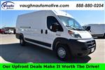 2018 ProMaster 3500 High Roof FWD,  Empty Cargo Van #C134286 - photo 1