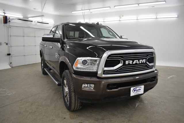 2018 Ram 2500 Crew Cab 4x4,  Pickup #C157044 - photo 3