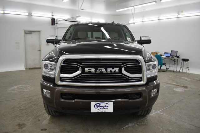 2018 Ram 2500 Crew Cab 4x4,  Pickup #C157044 - photo 4