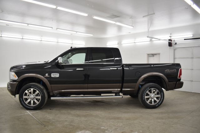 2018 Ram 2500 Crew Cab 4x4,  Pickup #C157044 - photo 7