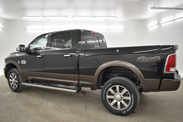 2018 Ram 2500 Crew Cab 4x4,  Pickup #C157044 - photo 8
