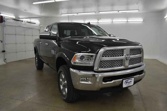 2018 Ram 2500 Crew Cab 4x4,  Pickup #C281774 - photo 3