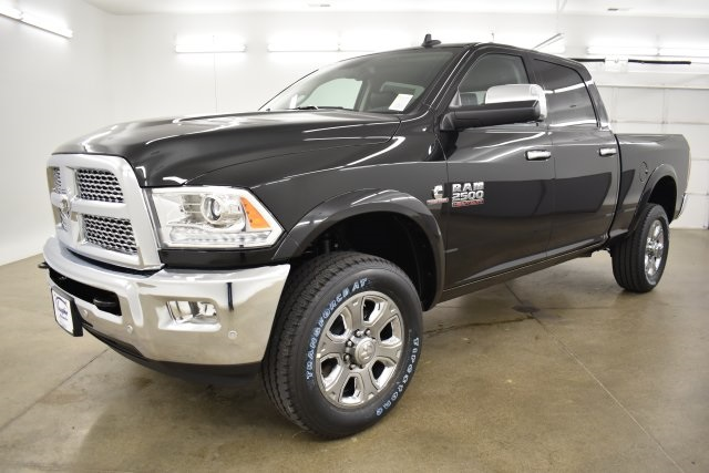 2018 Ram 2500 Crew Cab 4x4,  Pickup #C281774 - photo 6