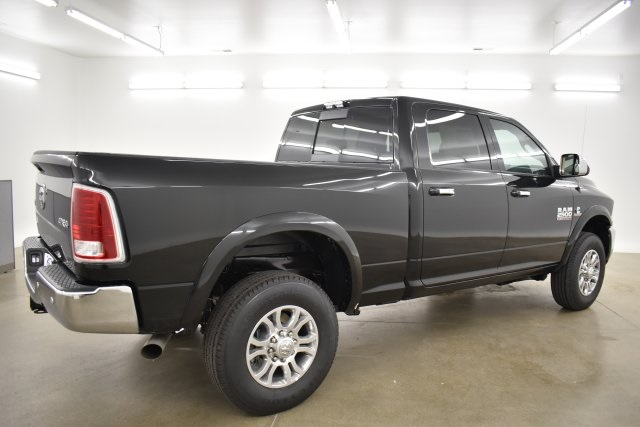 2018 Ram 2500 Crew Cab 4x4,  Pickup #C290035 - photo 2