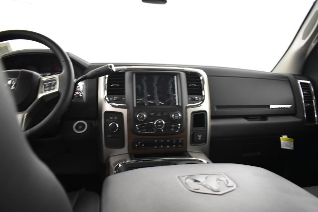 2018 Ram 2500 Crew Cab 4x4,  Pickup #C290035 - photo 14