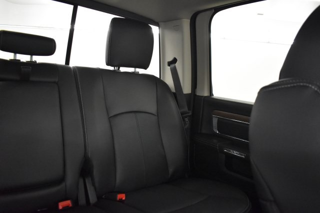 2018 Ram 2500 Crew Cab 4x4,  Pickup #C290035 - photo 19