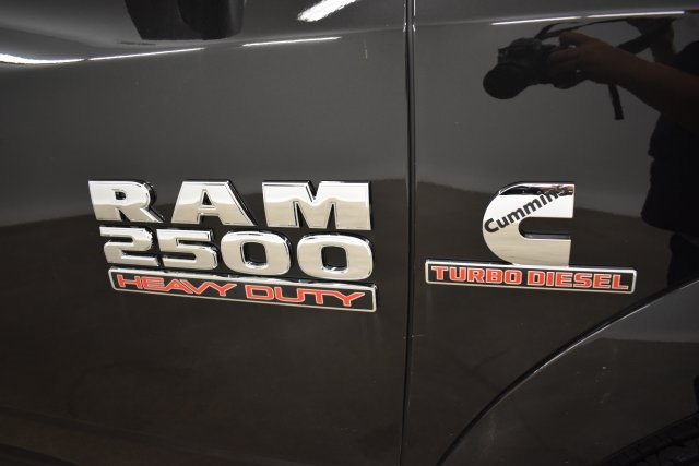 2018 Ram 2500 Crew Cab 4x4,  Pickup #C290035 - photo 29
