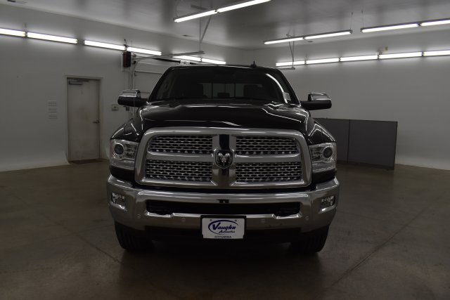 2018 Ram 2500 Crew Cab 4x4,  Pickup #C290035 - photo 4