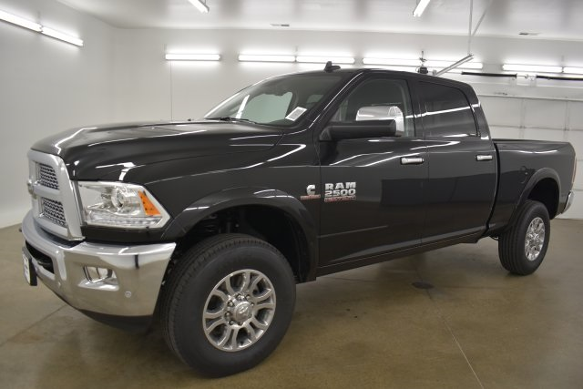 2018 Ram 2500 Crew Cab 4x4,  Pickup #C290035 - photo 6