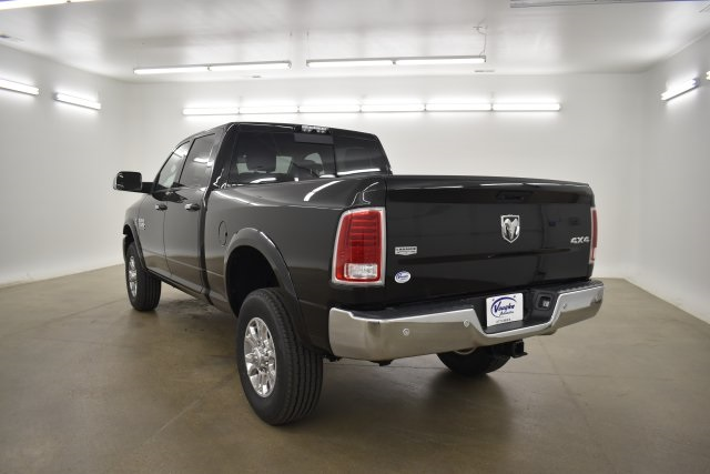 2018 Ram 2500 Crew Cab 4x4,  Pickup #C290035 - photo 9