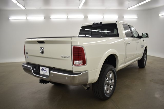 2018 Ram 2500 Crew Cab 4x4,  Pickup #C296419 - photo 2